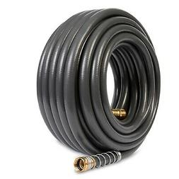 NEW GILMOUR 874751-1001 GRAY GARDEN WATER HOSE GILMOUR FLEXO