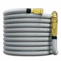 TITAN 50FT Garden Hose - All New Expandable Water Hose with