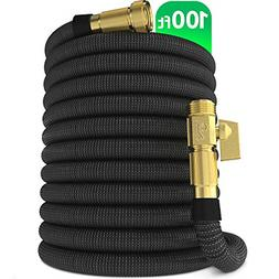 Nifty Grower 100ft Garden Hose New Expandable Water Hose Dou