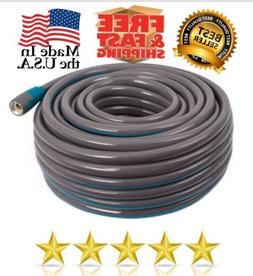 120 Ft Professional Garden Hose No Kink Industrial Commercia