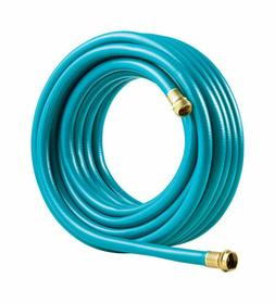"Gilmour 15058025 5/8"" X 25' 4 Ply Medium Duty Garden Hose"