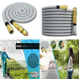 TITAN 150FT Garden Hose - All New Expandable Water with Dual