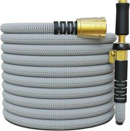 15FT Garden Hose - All New Expandable Water Hose with Triple