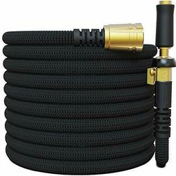 Titan 200FT Garden Hose - All New Expandable Water Hose with