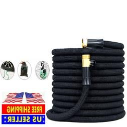 2019 Expandable Retractable Garden Watering Hose Outdoors La