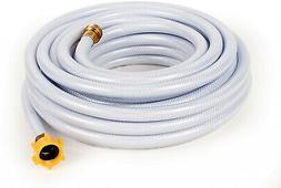 Camco 22793 Fresh Water Hose, 50 ft 5/8 inchId