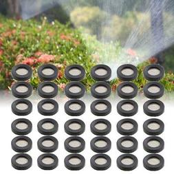 """24Pack 3/4"""" Garden Hose Washers Shower Filter Screen Nozzle"""