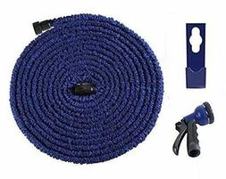 Ohuhu Super Strong Expandable Garden Water Hose 25 50 75 100