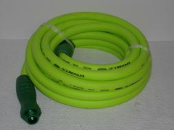 25 Ft Garden Water Hose No Kink Lightweight Heavy Duty Premi