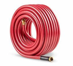 NEW GILMOUR 25-34100 GARDEN RED WATER HOSE GILMOUR 3/4'' 100