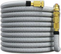 TITAN 25FT Garden Hose - All New Expandable Water Hose with