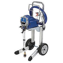 GRACO 262805 Airless Paint Sprayer, 5/8 HP, 0.31 gpm