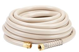 GREENWOOD 3/4 in x 50 ft 5-Ply Commercial Duty Garden Hose -