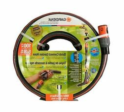 Gardena 39001 100-Foot 5/8-Inch Comfort Heavy-Duty Garden Ho