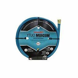 Gilmour 5/8-Inch by 50-Feet Duty Flexogen Hose, Medium