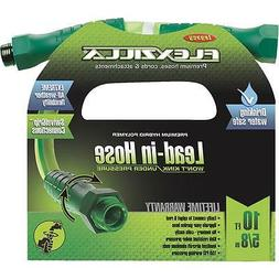 "Flexzilla 5/8""X10' Lead-In Hose"