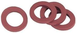 5 pack  - Gilmour 01RW Rubber Hose Washers - Stop Leaking Ga