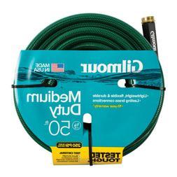 50 ft outdoor garden yard water hose