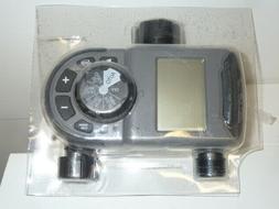 Orbit 2-Oulet Faucet Timer Model 56544 Garden Watering Sprin