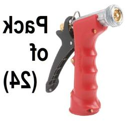 6 ea Fiskars 572TFRRD Commercial Threased Front Insulated Gr