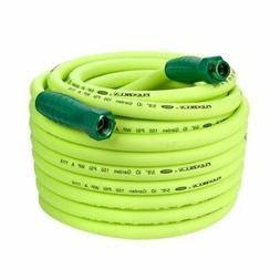 75ft water hose all weather Swivel Grip Safe Garden Hose by