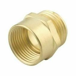 Green Thumb 7MH7FPGT Brass Female Hose to Male Pipe Connecto