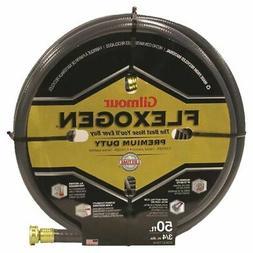 8 Ply Flexogen 0.75 Garden Hose, 0.75 W x 600 D