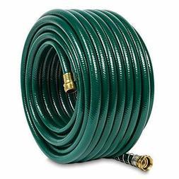 Gilmour 824001-1001 Flexogen Heavy Duty Watering Garden Hose