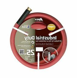 Apex, 8695-25, Commercial All Rubber Hot and Cold Water Hose