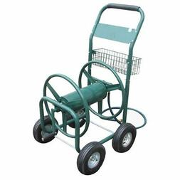 Liberty Garden Products 872-2 Residential 350-Foot Capacity