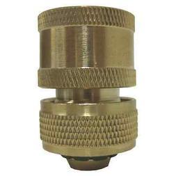 Orbit 12mm Brass Garden Hose Connector for Hose Fittings –