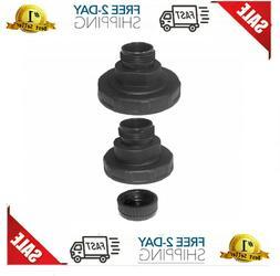 SHOP-VAC Drain Adapter Kit for Garden Hoses