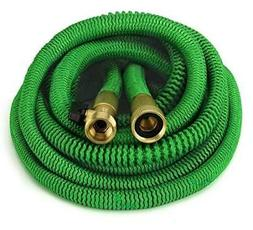 All New 2019 Garden Hose 50 Feet Improved Expandable Hose wi