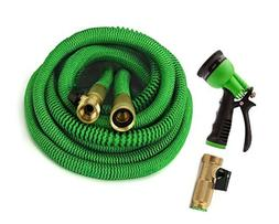 GrowGreen All New 2019 Garden Hose Improved Expandable Hose,