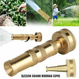 "5/8"" Garden Hose Connector Repair Mender Kit Male/Female w/"