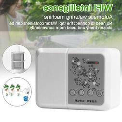 AUTOMATIC IRRIGATION SYSTEM WATER TIMER ELECTRONIC WATERING