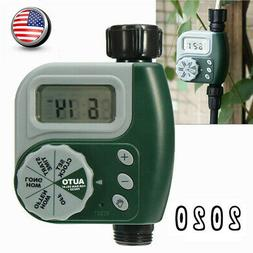 Automatic Water Outdoor Garden 1-Outlet Irrigation Controlle