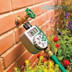 automatic water timer 3 4 garden greenhouse
