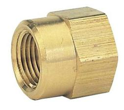 Gilmour 7FP7FH 3/4 X 3/4 Brass Connector