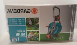 Gardena classic 60HG Garden Water Hose Reel Cart Trolley 1x8