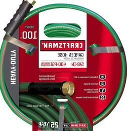 "Craftsman CM-IFHD-3 Heavy Duty 5/8"" x 100' Garden Hose Water"