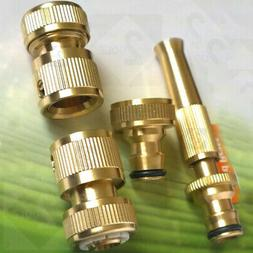 Connectors Hose Fitting set Accessories Accessory Garden Pip