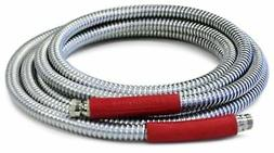 Armadillo Hose CP06 1/2-Inch by 6-Foot Galvanized Steel Chew
