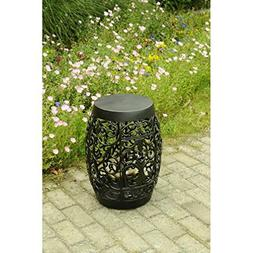 Decorative Garden Hose Holder Storage No Tangling Curling Ki
