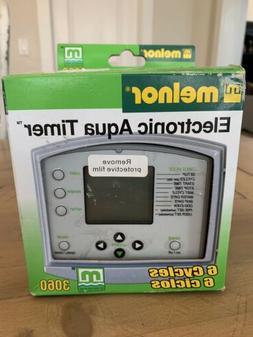 Melnor Deluxe Digital Aqua Timer -  MODEL 3060