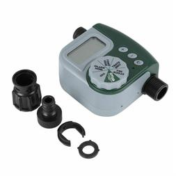 Digital Automatic Hose Faucet Timer Outdoor Lawn Garden Wate