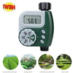 Digital Single Timer Hose Water Garden Faucet Outlet Orbit S