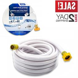 Camco Drinking Water Garden Hose Safe Lead Free Heavy Duty N