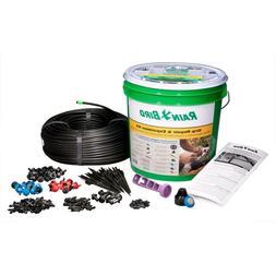 Rain Bird DRIPPAILQ Drip Irrigation Repair and Expansion Kit