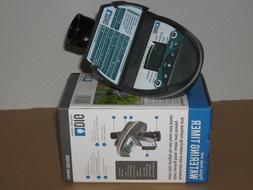 ELECTRONIC WATER TIMER GARDEN HOSE END AUTOMATIC WATERING CO